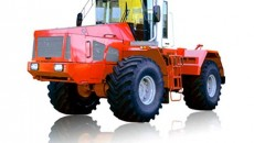 Трактор к 744 и его модификации