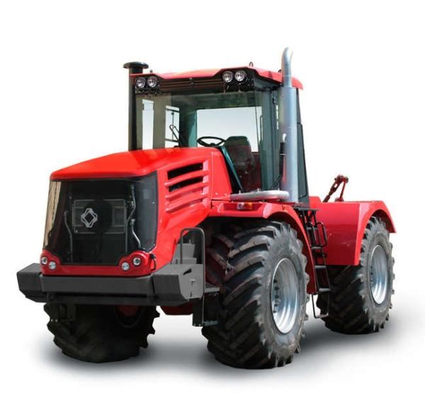 Особенности и характеристики модификаций трактора К-744