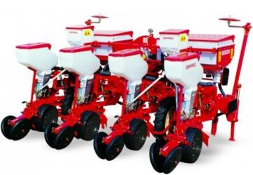 Производители, особенности и характеристики кукурузных сеялок