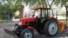 Характеристики, устройство и технические характеристики трактора лтз 55