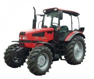 Особенности и характеристики трактора МТЗ 1523