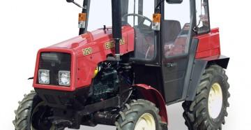 Особенности, характеристики и модификации трактора мтз 320