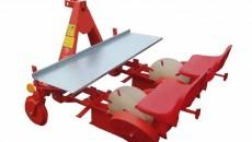 Производители, устройство и характеристики рассадопосадочных машин
