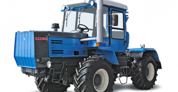 Модификации и характеристики трактора Т-150