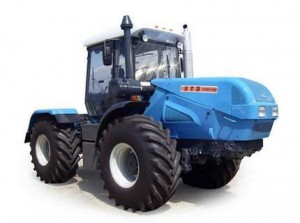 Гидросистема трактора ХТЗ 17221