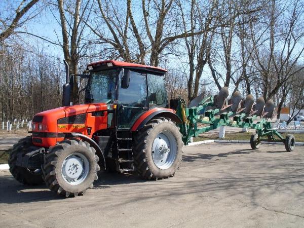 Устройство, назначение и особенности трактора беларус мтз 1523