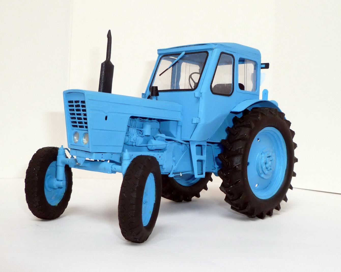 Трактора МТЗ 82.1 БУ: продажа, цена в Москве. тракторы от.