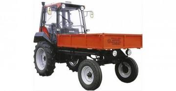 Модификации тракторов ВТЗ и их технические характеристики