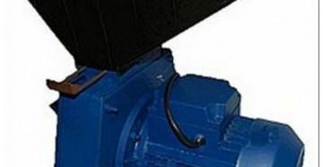 Устройство, принцип работы и характеристики кормоизмельчителей Эликор-1