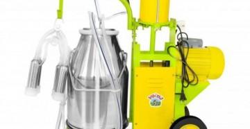 Характеристики, устройство и принцип работы добильных аппаратов буренка