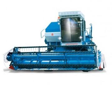 Особенности, производитель и модификации комбайна Енисей-1200-1НМ
