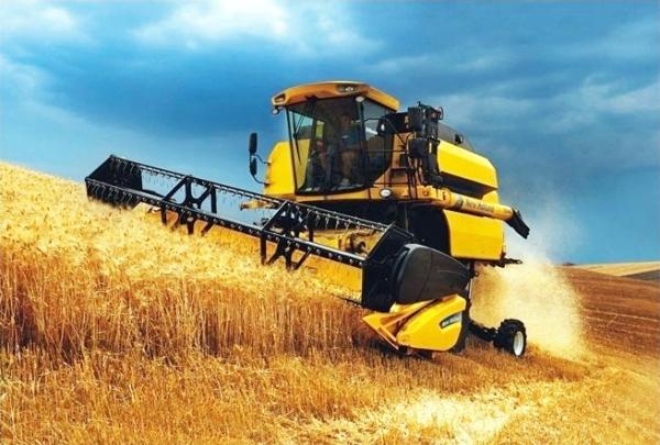 Особенности, назначение и производитель комбайна нью холланд 5080 для уборки зерна