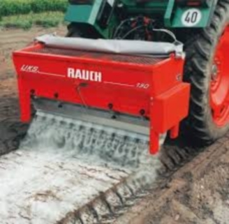 Производители, характеристики и особенности ящичных разбрасывателей удобрений