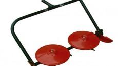 Характеристики, устройство и особенности роторных навесных косилок Заря