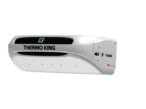 Особенности и характеристики рефрижераторов Термо Кинг
