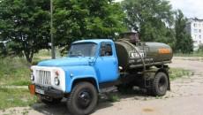 Технические характеристики, особенности и устройство бензовозов ГАЗ-53