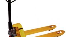 Характеристики, особенности и модификации гидравлической тележки Noblift AC 25