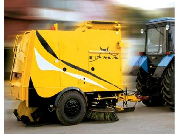Назначение, преимущества и недостатки, особенности пометально-уборочных машин ПУМА