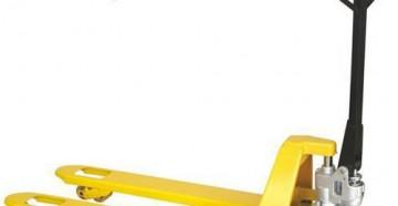 Модельный ряд гидравлических тележек Praff: характеристики, устройство и особенности эксплуатации
