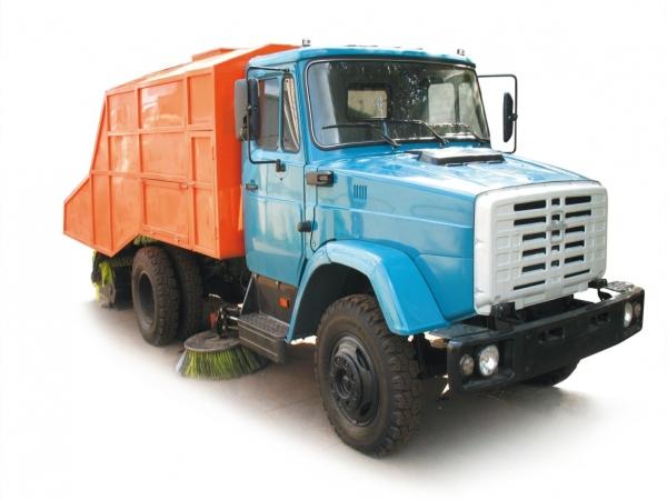 Технические характеристики и конструктивные особенности пометально-уборочных машин ПУМ-1