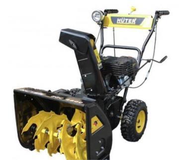 Характеристики, устройство и особенности эксплуатации снегоуборщика Huter SGC 4800