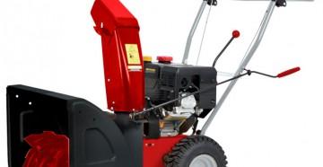 Технические характеристики и конструктивные особенности бензиновых и электрических снегоуборщиков Ал-Ко