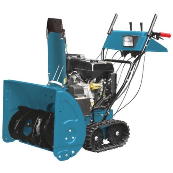 Производитель, особенности и эксплуатационные характеристики снегоуборщиков Aiken