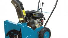 Характеристики, устройство и особенности электрических и бензиновых снегоуборщиков Aiken