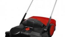 Модельный ряд, технические характеристики, устройство подметальных машин Haaga-Starmix