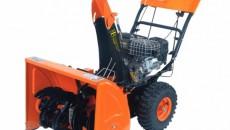 Модельный ряд, характеристики, особенности и устройство снегоуборщиков Herz