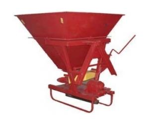 Технические характеристики, устройство и особенности навесных пескоразбрасывателей на МТЗ-82