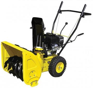 Модельный ряд, технические характеристики и конструктивные особенности снегоуборщиков Sturm