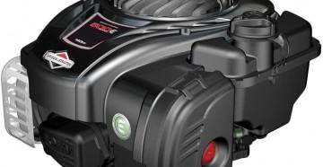 Характеристики и особенности бензиновых газонокосилок с двигателями BRIGGS & STRATTON