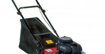 Модификации, характеристики, устройство газонокосилок МТД 46