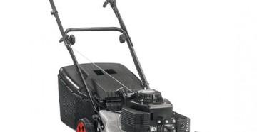 Характеристики и особенности устройства популярных моделей бензиновых газонокосилок Интерскол