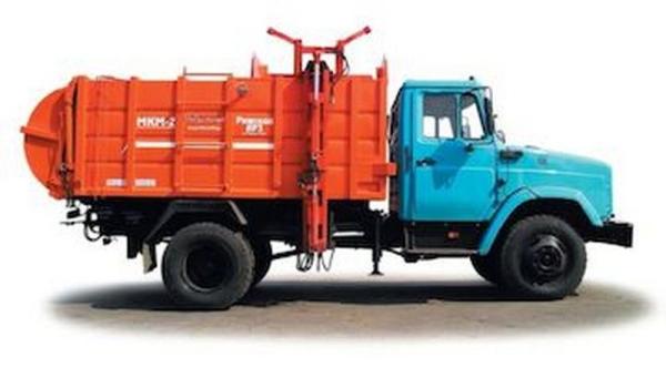 Особенности и характеристики мусоровоза МКМ-22701 на базе автомобиля ЗИЛ