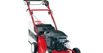 Особенности конструкции и технические характеристики бензиновых, электрических и мульчирующих газонокосилок Sabo
